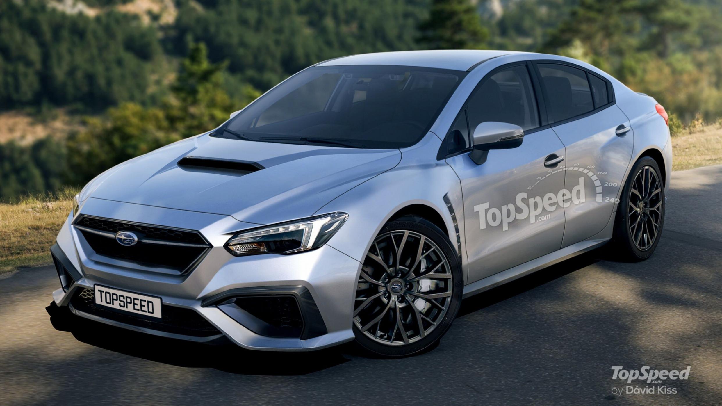 Images Subaru Wrx Hatchback 2022
