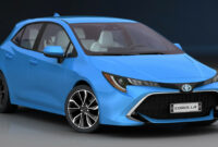 specs and review toyota corolla 2022 qatar