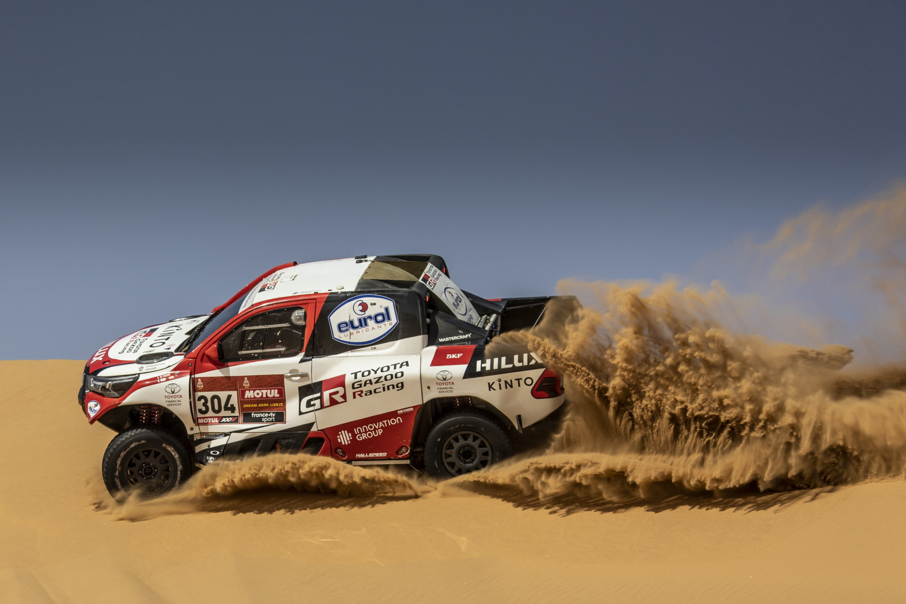 Price and Review Toyota Dakar 2022