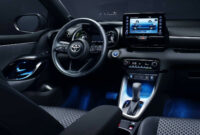 Specs And Review Toyota Yaris Hatch 2022