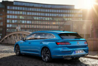 specs and review volkswagen arteon 2022