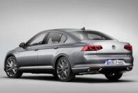 specs and review volkswagen passat 2022 europe