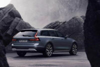 specs and review volvo ev 2022