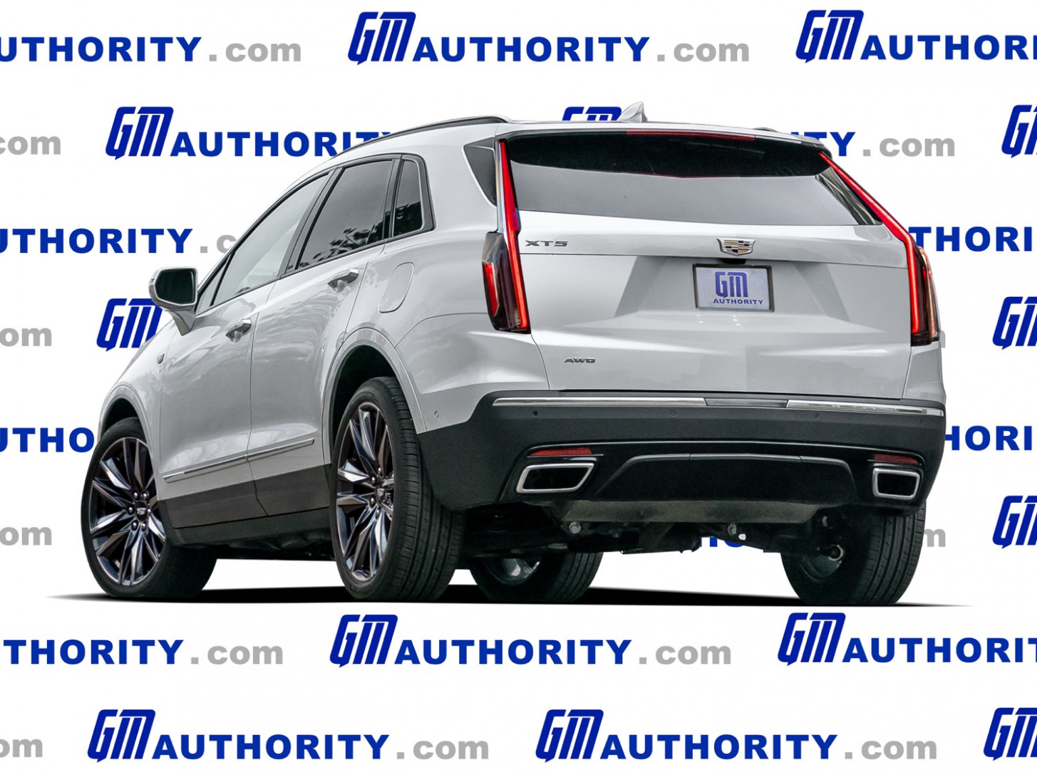 Speed Test When Will The 2022 Cadillac Xt5 Be Available