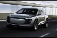 Performance and New Engine Audi Plug In Hybrid 2022