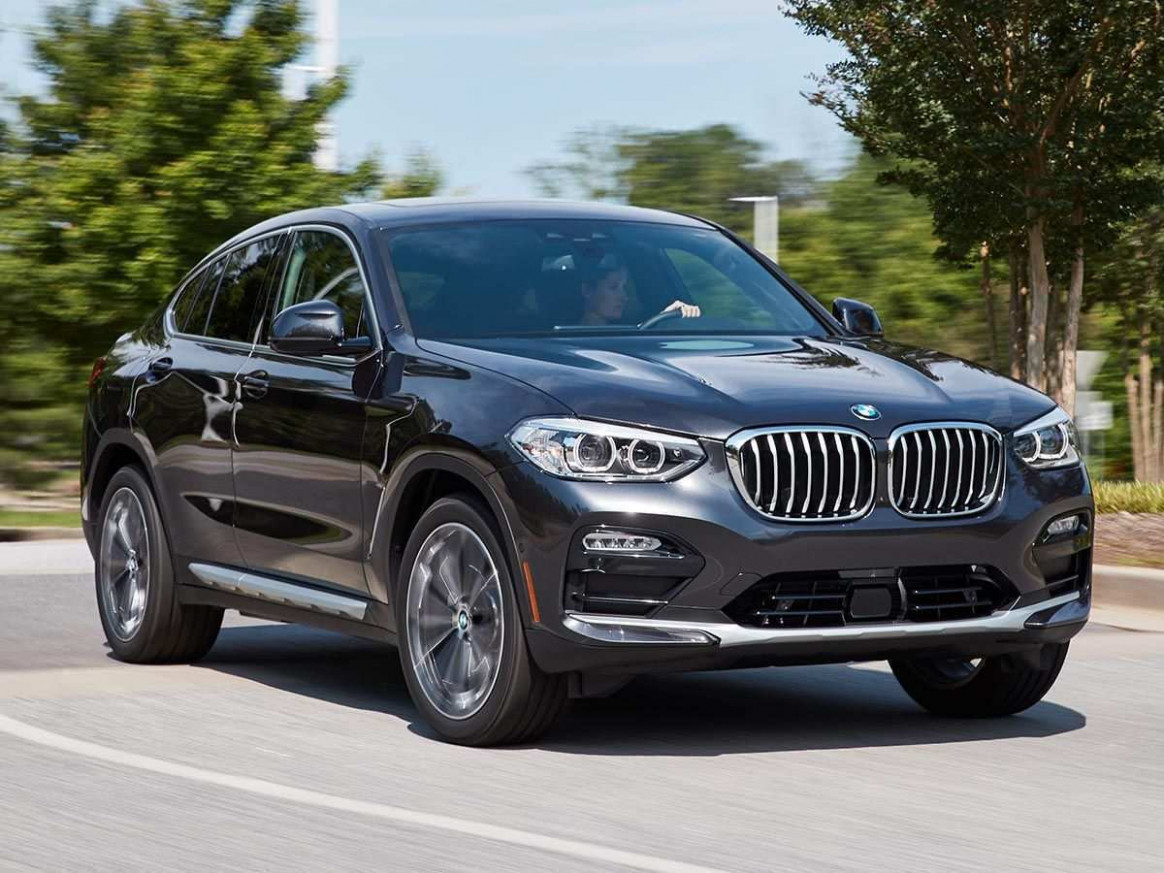 Images BMW Elbil 2022
