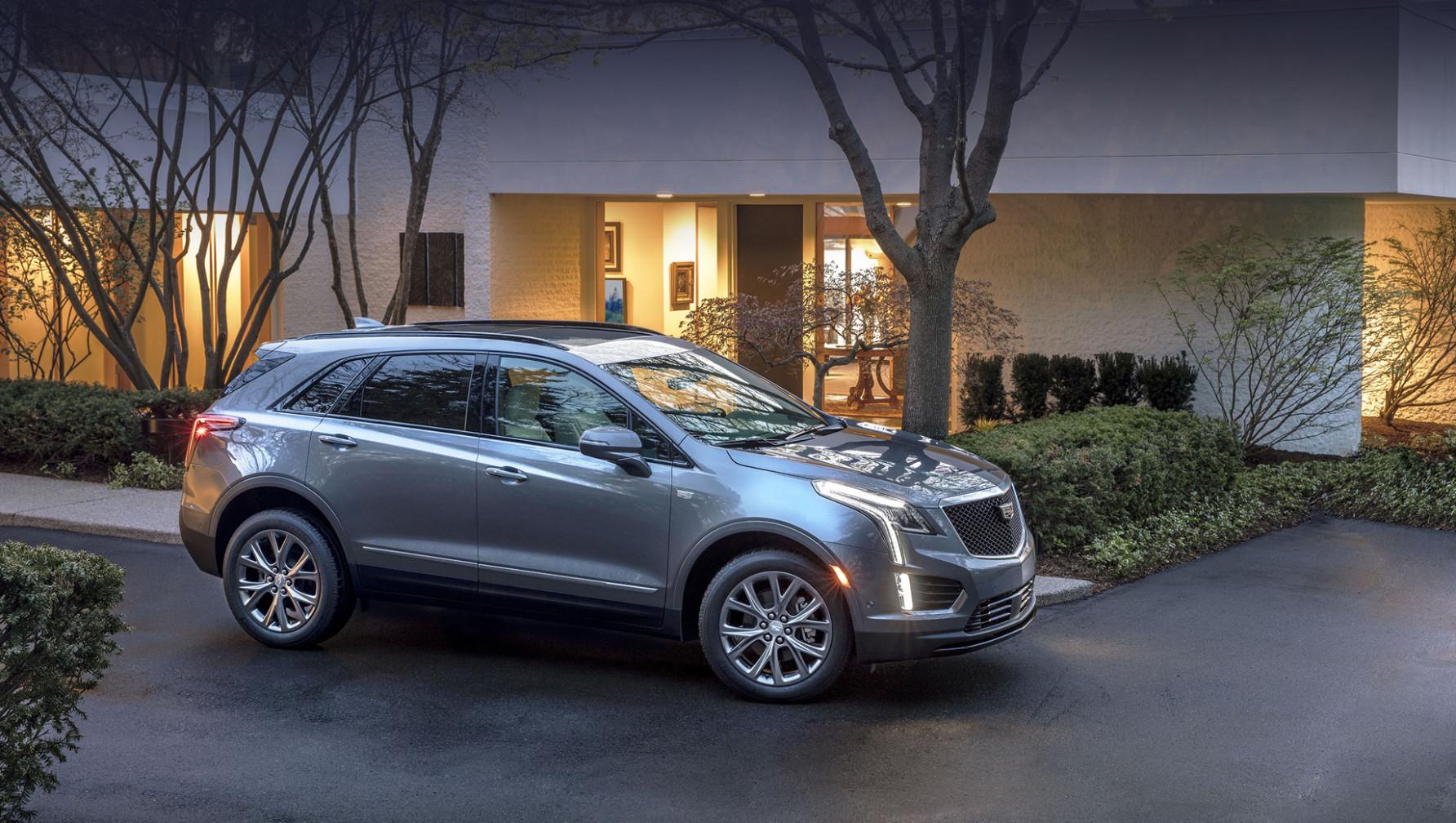 Photos Cadillac Coupe 2022