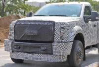 specs ford heavy duty 2022