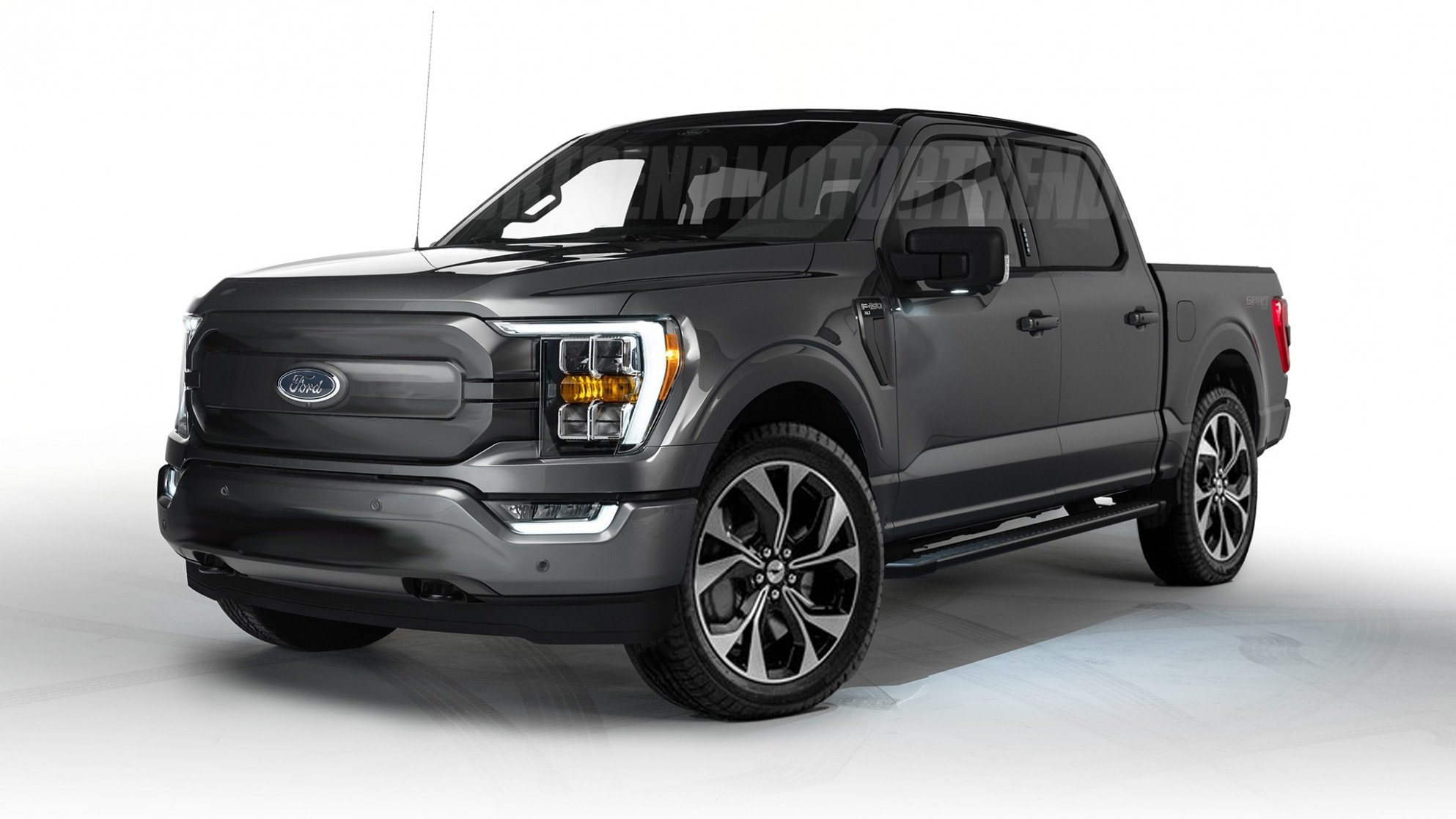 Release Date and Concept Ford Pickup 2022