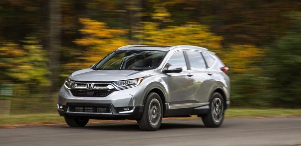 Overview Honda Invisus 2022