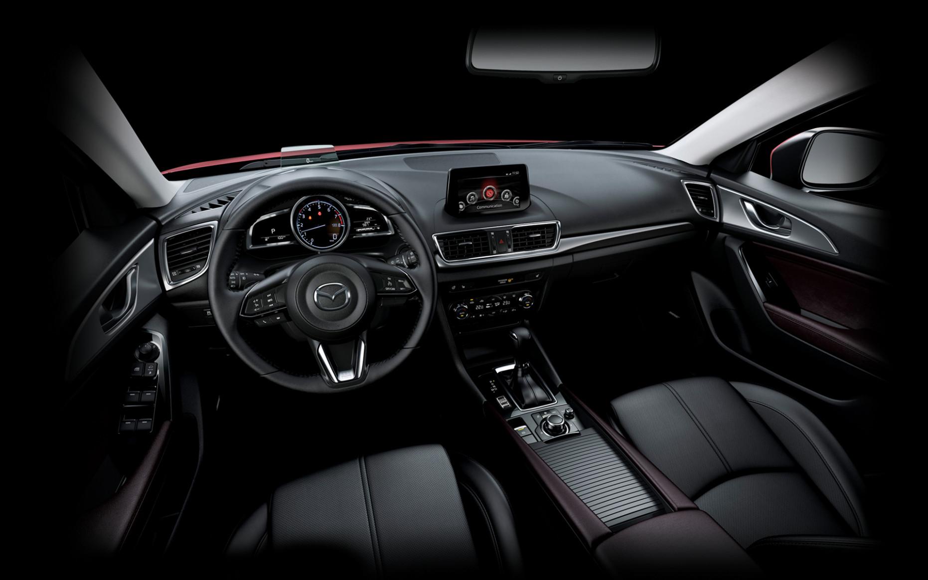 Model Mazda 3 2022 Price In Egypt