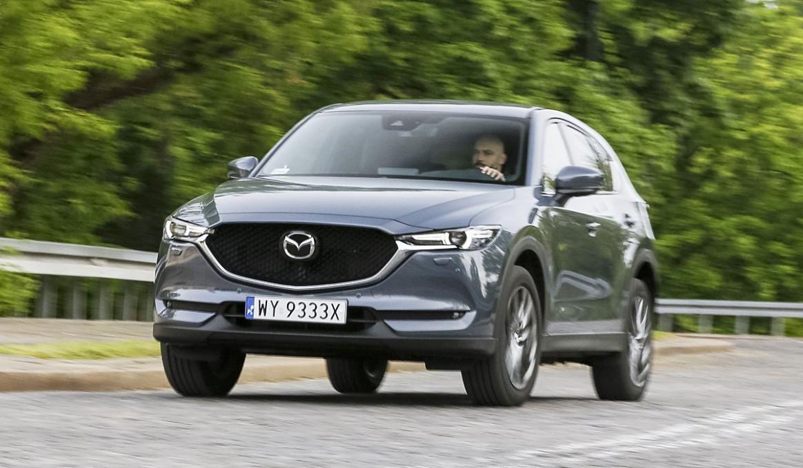 Spesification Mazda Cx 3 Hybrid 2022