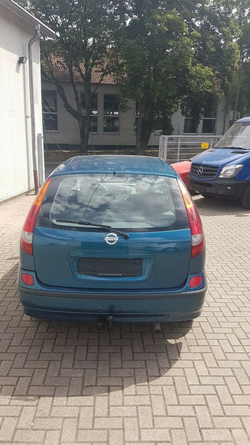 Release Nissan Almera 2022