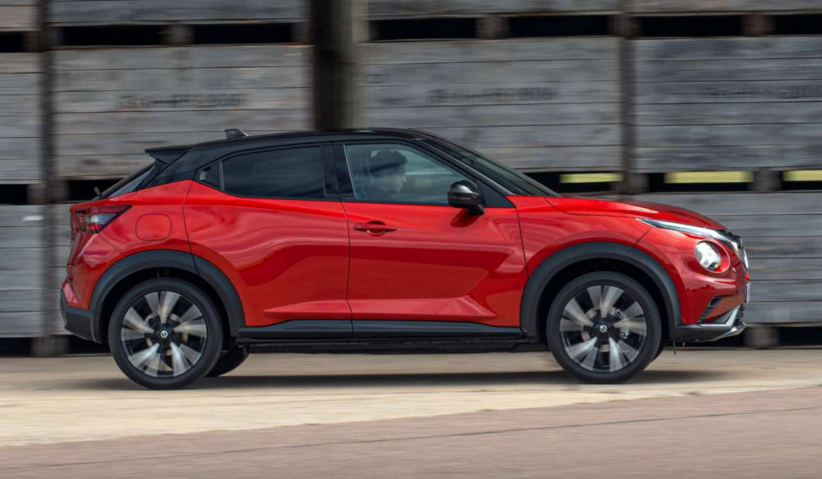Specs Nissan Juke 2022 Release Date