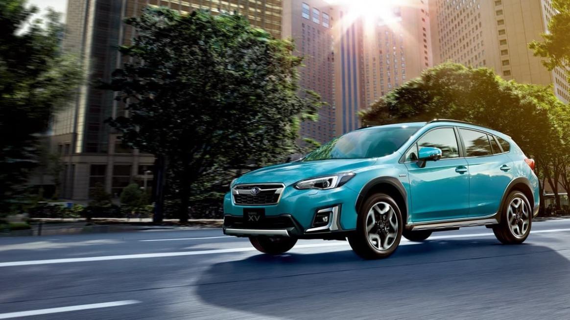 Picture Subaru Crosstrek 2022 Release Date