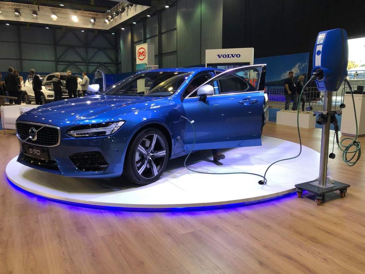 Interior Volvo No Deaths By 2022