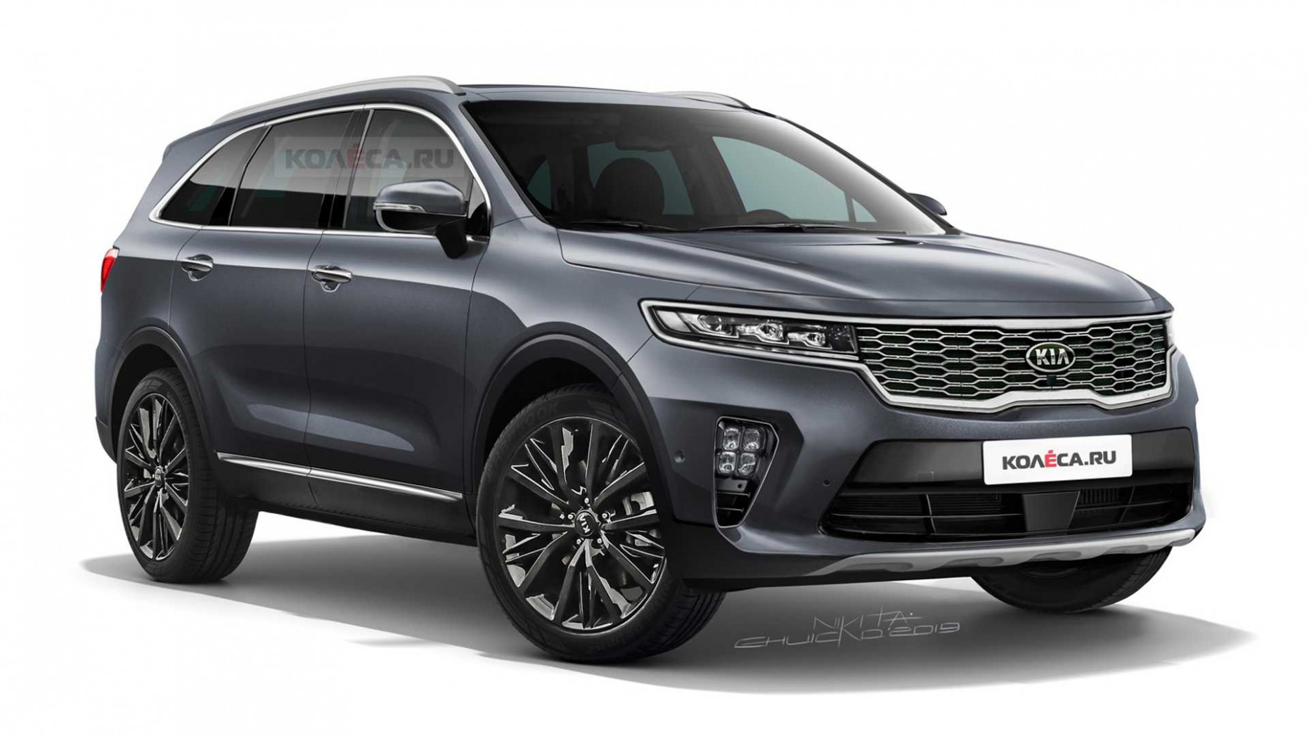 Performance and New Engine When Does 2022 Kia Sorento Come Out