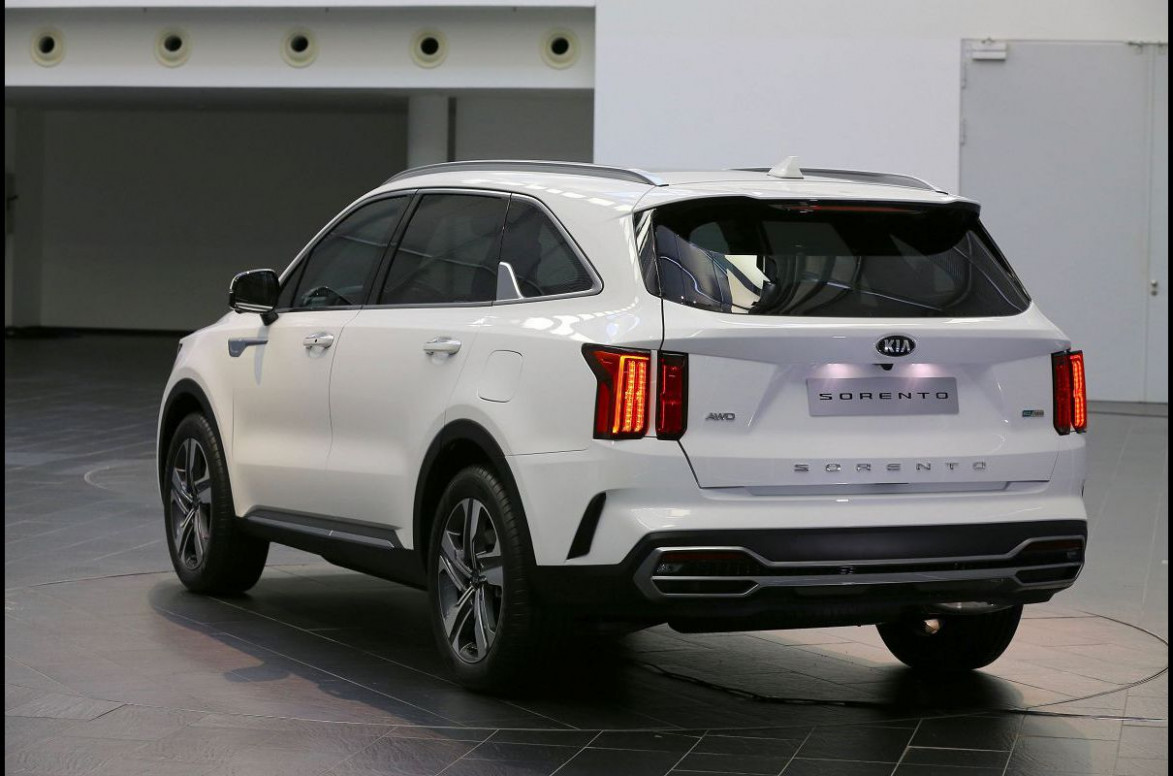 Price, Design and Review When Does 2022 Kia Sorento Come Out