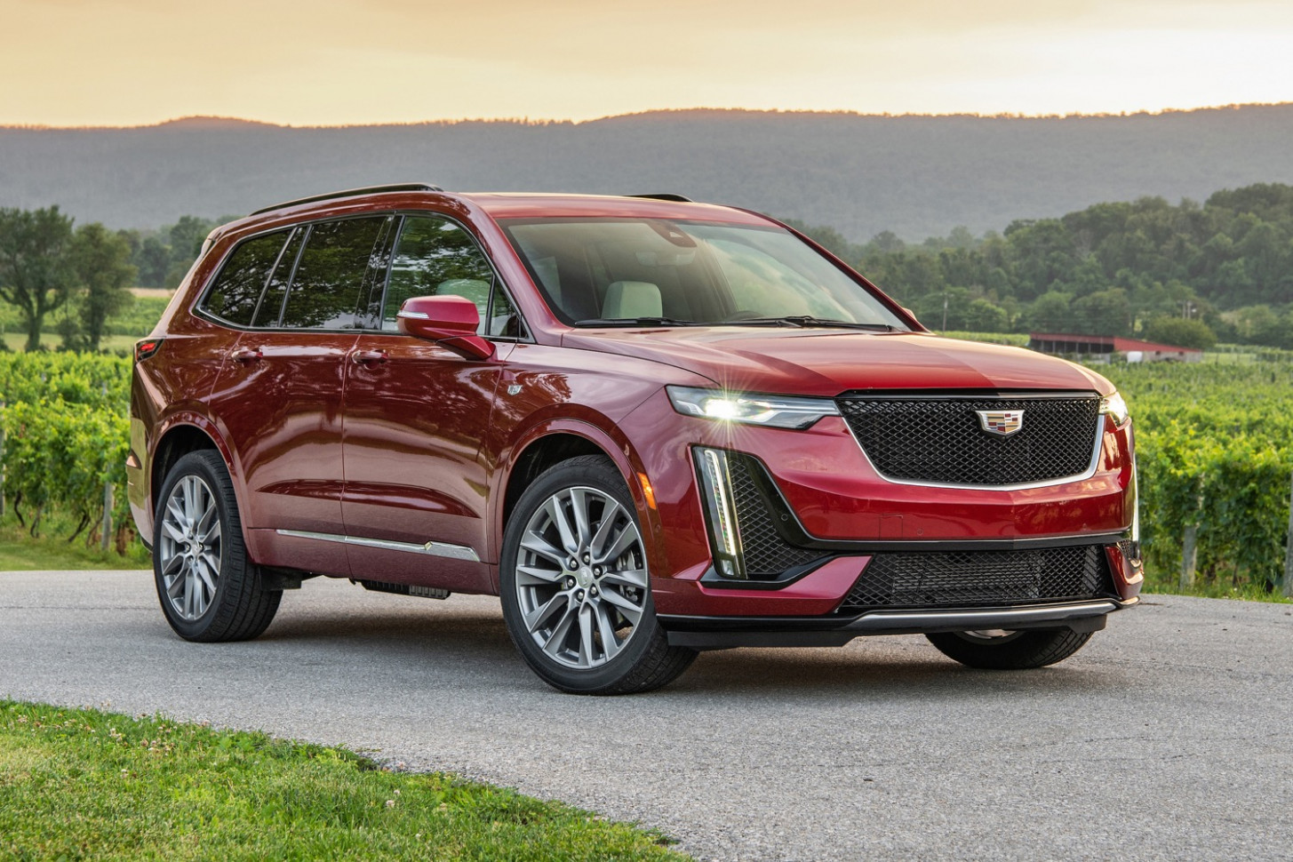 Specs When Will The 2022 Cadillac Xt5 Be Available