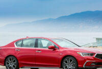 speed test 2022 acura rlx release date