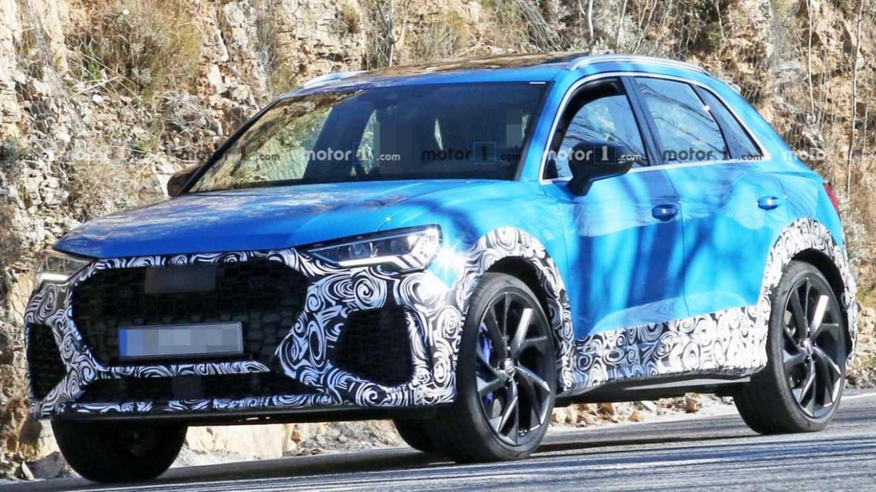 Release Date 2022 Audi Q3 Usa
