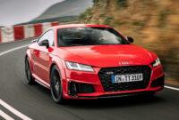 Release 2022 Audi TT