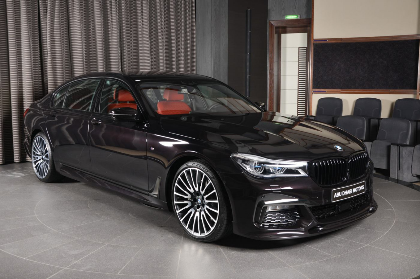 Overview 2022 BMW 7 Series Perfection New