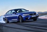 speed test 2022 bmw m5 xdrive awd