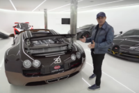 speed test 2022 bugatti veyron