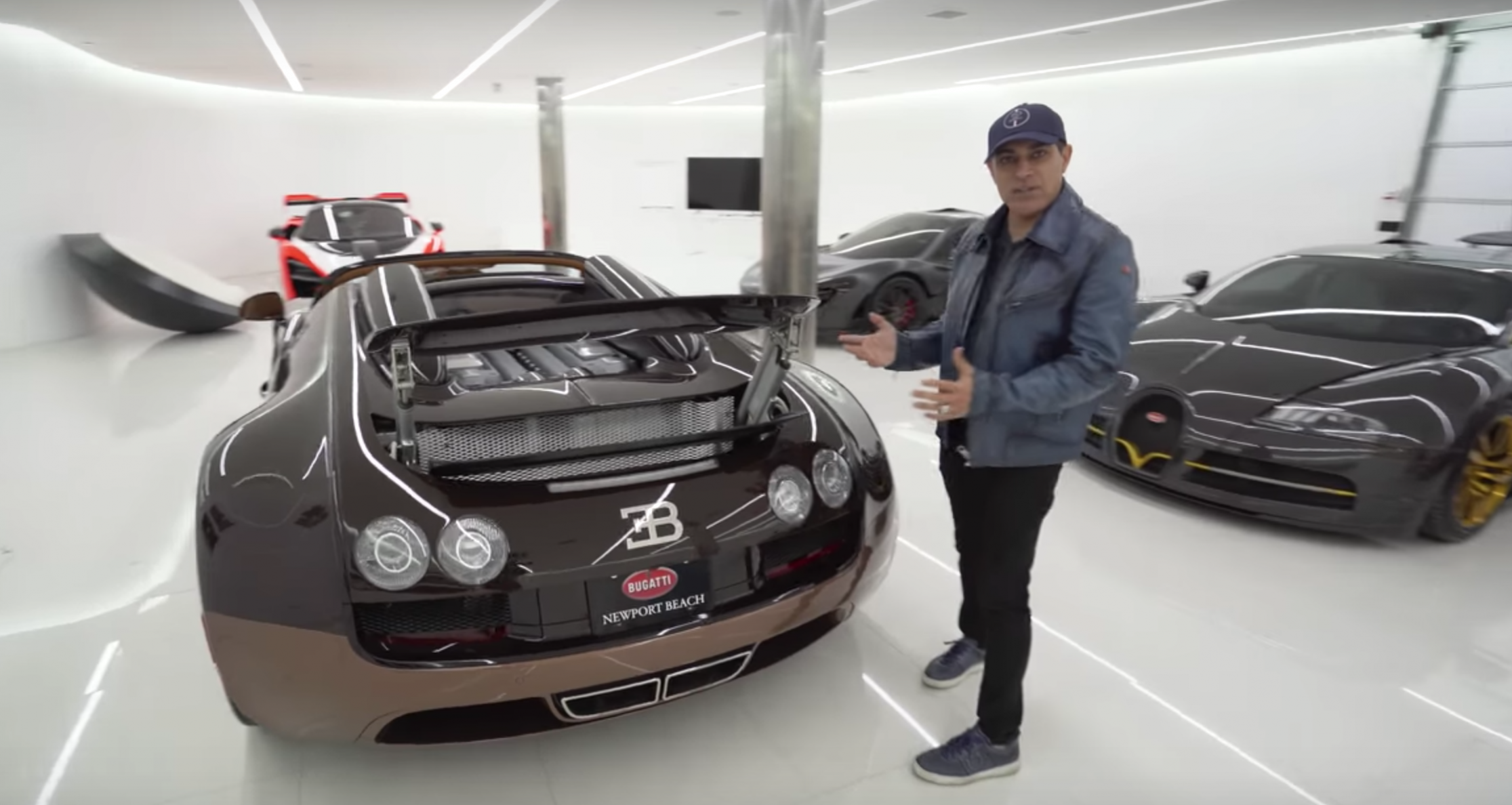 Concept and Review 2022 Bugatti Veyron