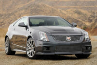 speed test 2022 cadillac cts v coupe