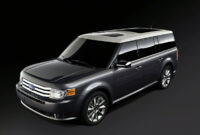 speed test 2022 ford flex