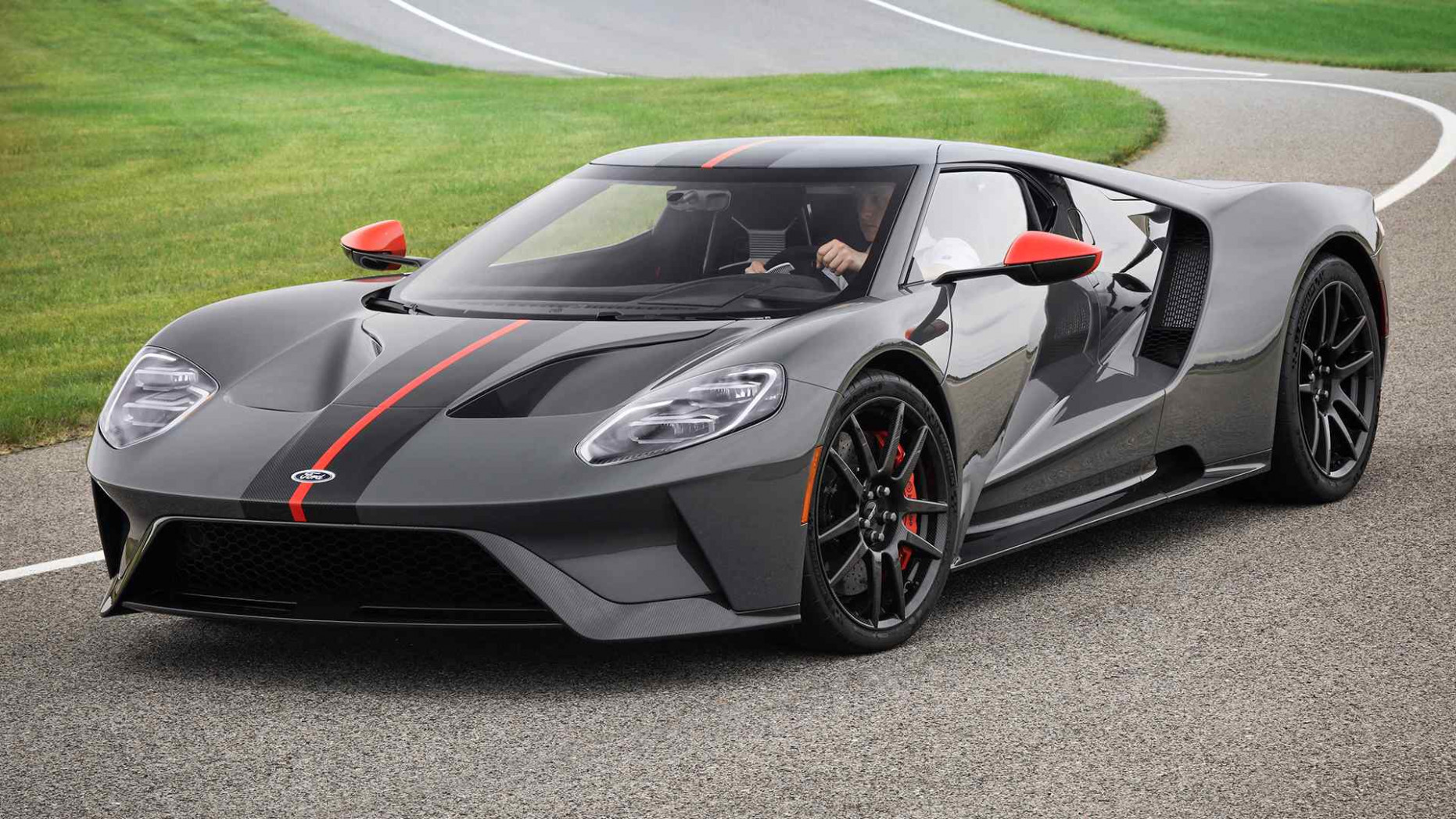 Specs and Review 2022 Ford GT