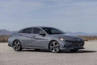 speed test 2022 hyundai elantra sedan