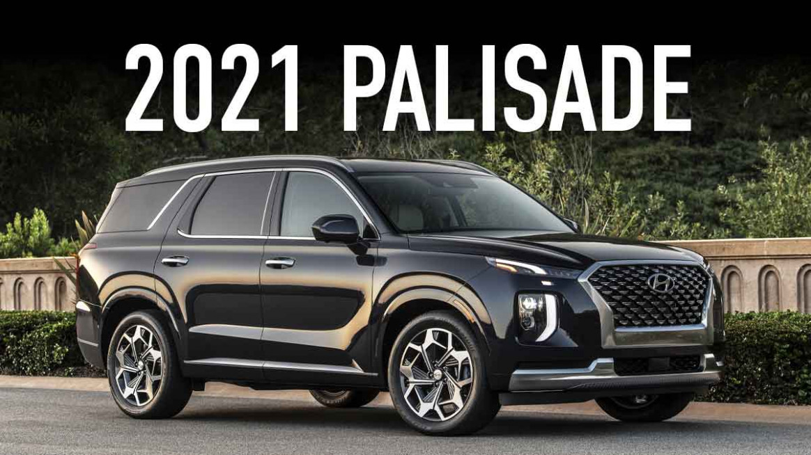 Pictures 2022 Hyundai Palisade Build And Price