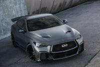 speed test 2022 infiniti q60 coupe