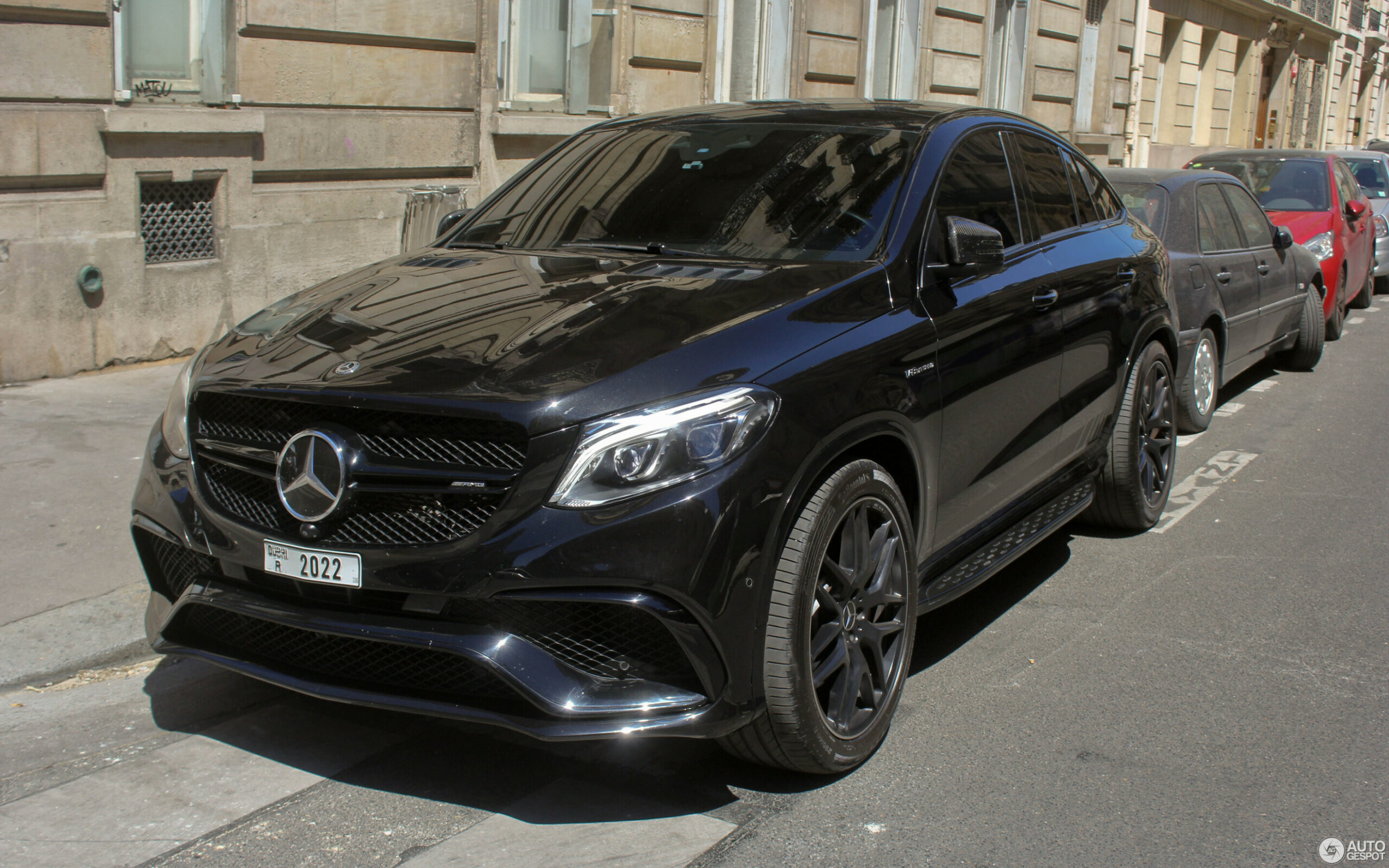 Performance and New Engine 2022 Mercedes Gle Coupe