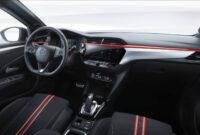 speed test 2022 opel corsa
