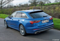 speed test 2022 the audi a6