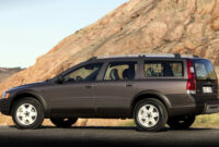 Price and Review 2022 Volvo Xc70 Wagon