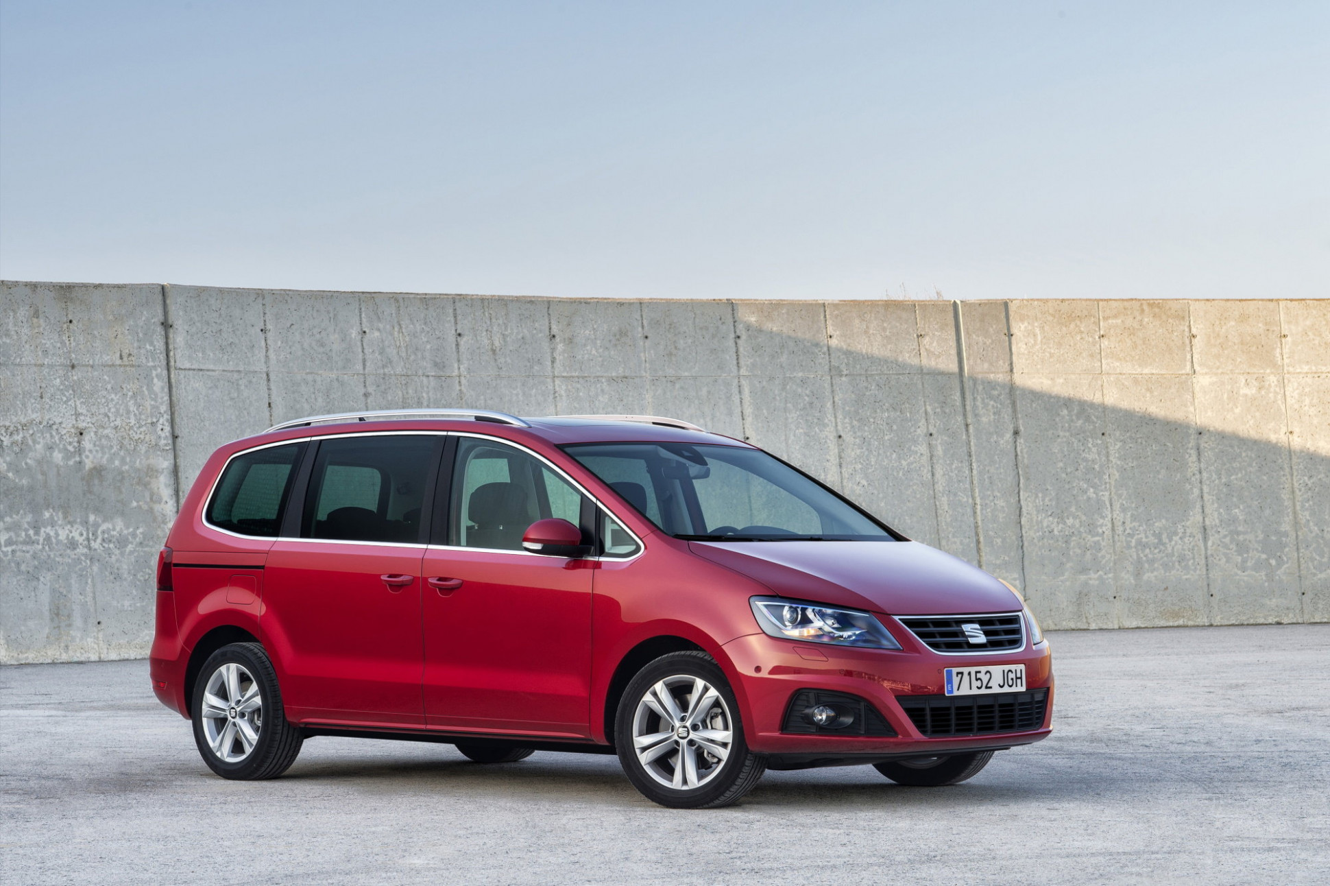 Reviews 2022 VW Sharan