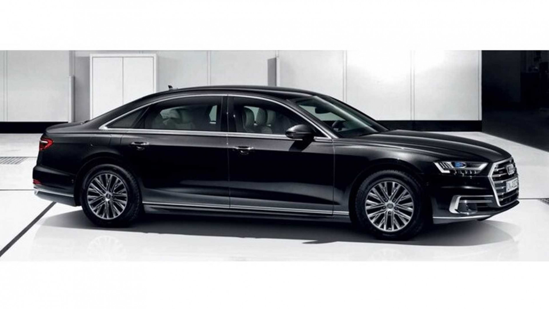 Specs and Review Audi A8