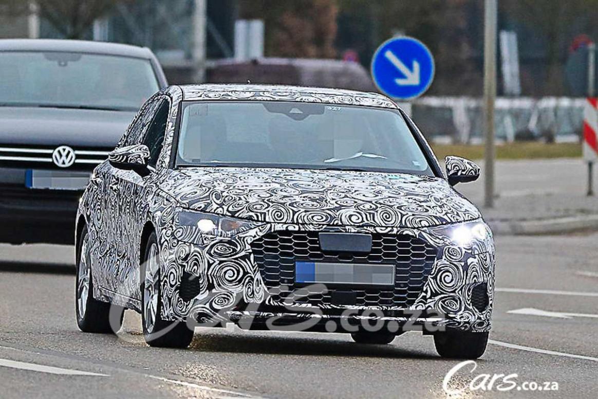 Rumors Audi Modellen 2022