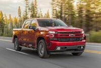speed test chevrolet pickup 2022