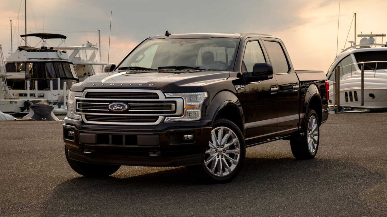 Price and Review Ford Ranger 2022