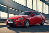 speed test lexus coupe 2022