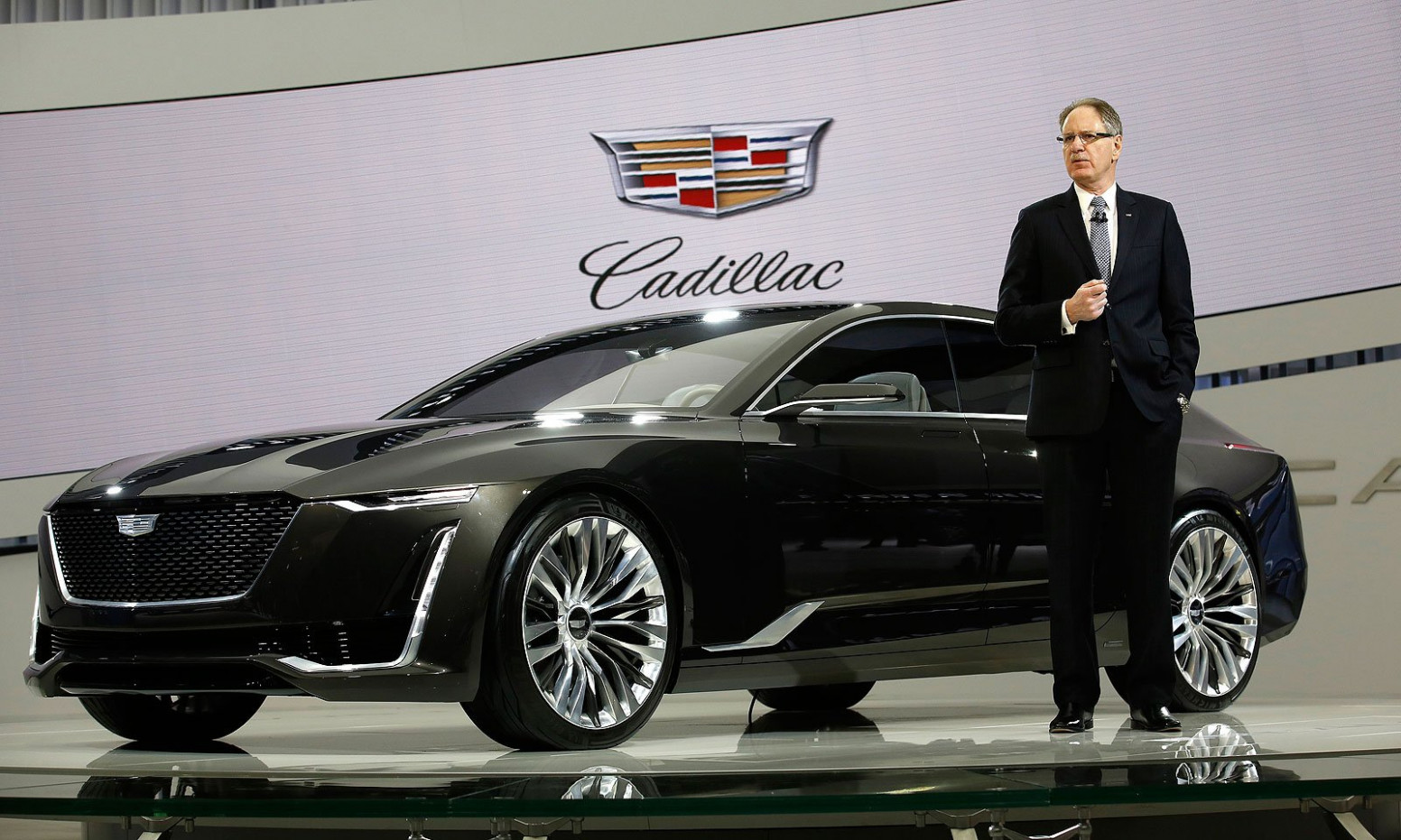 Price and Review New Cadillac Sedans For 2022