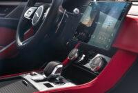 speed test new jaguar xe 2022 interior