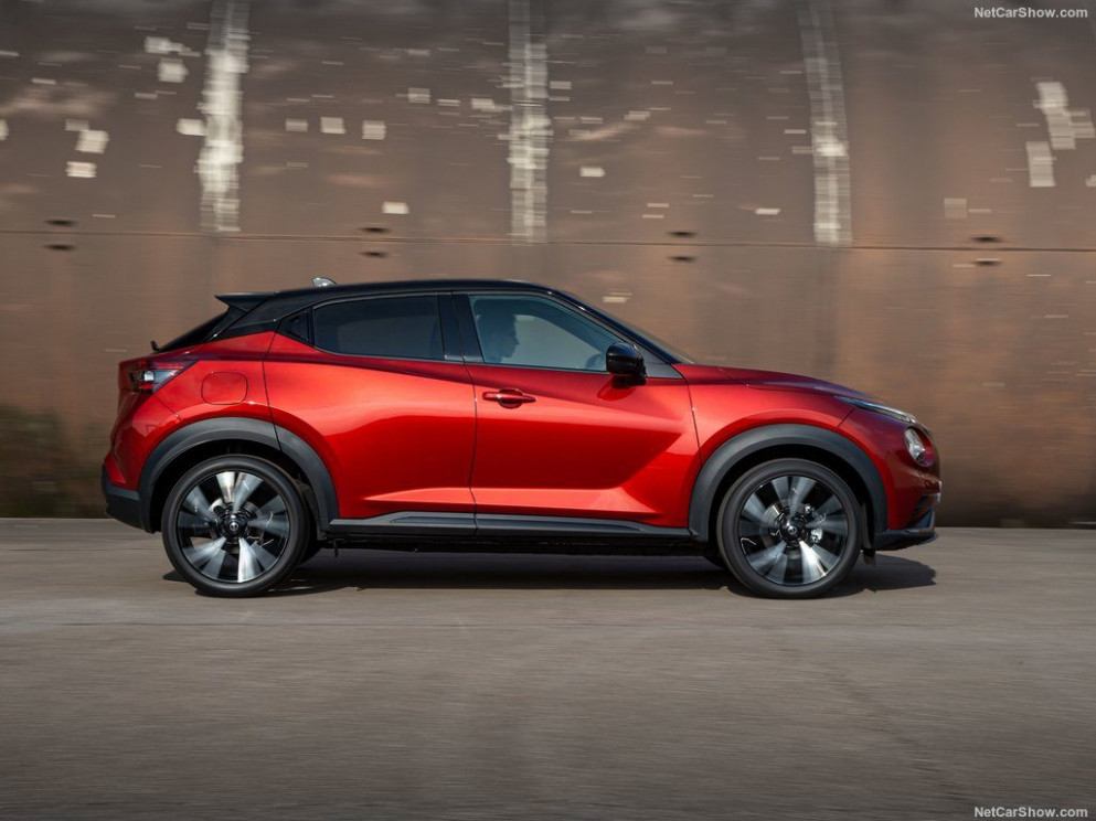 Review and Release date Nissan Juke 2022 Dimensions