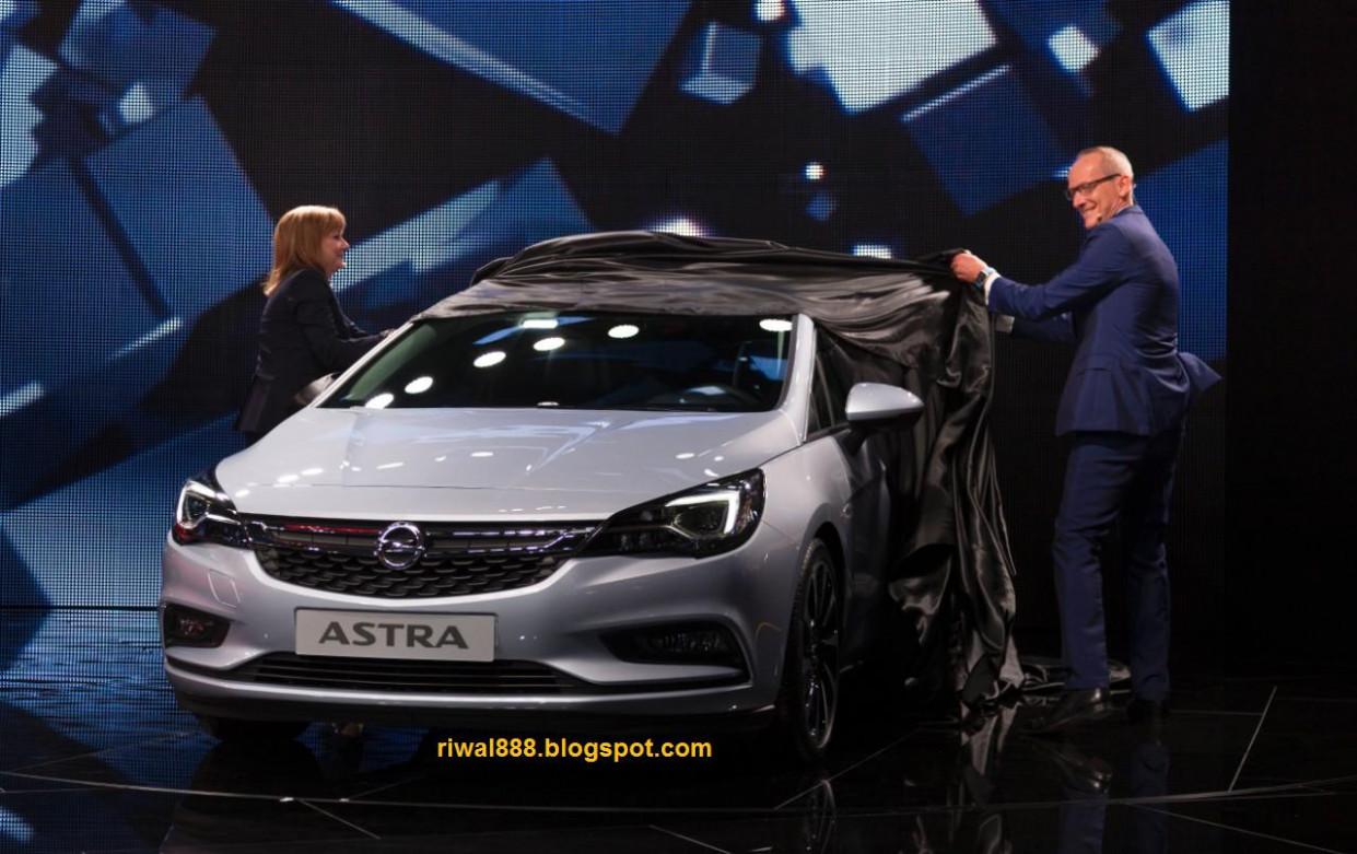Spesification Opel Onstar 2022